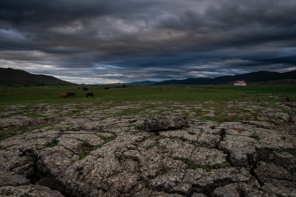 mongolia orkhamvalley greyskies moodyclouds tranquil soothing