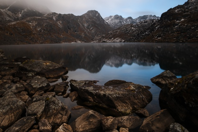 Gosainkunda lake-2
